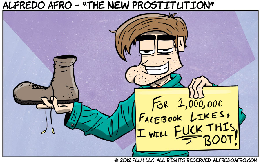 The New Prostitution